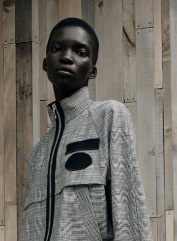 Alexander Wang Resort 2016 photo