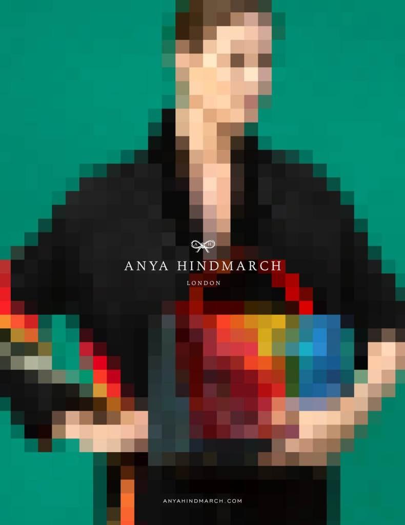 Anya Hindmarch Fall 2016