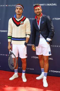 Arthur Kulkov and Noah Mills
