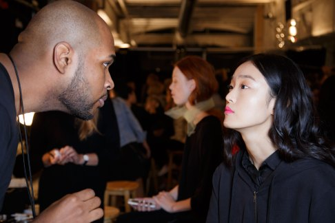 BADGLEY-MISCHKA-backstage-beauty-spring-2016-fashion-show-the-impression-21