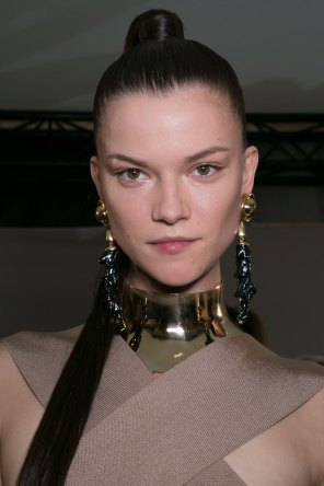 Balmain-spring-2016-beauty-fashion-show-the-impression-59