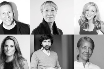 Fashion Industry Moves of the Week: Cousineau to Balenciaga, Rebekka Bay to Uniqlo, Guével Joins Zadig & Voltaire, Edwards to Michael Kors