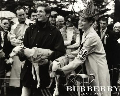 Burberry | Fall 1999