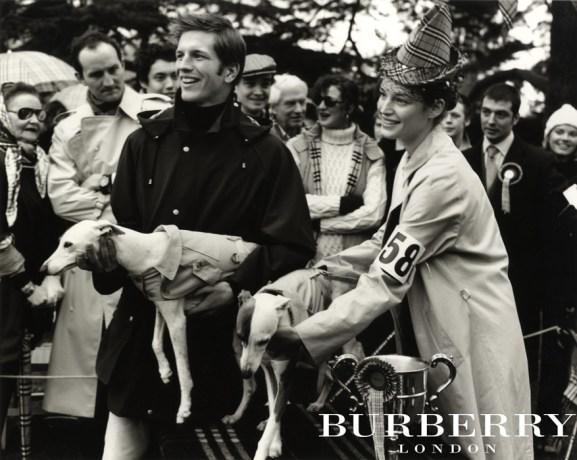 Burberry   Fall 1999