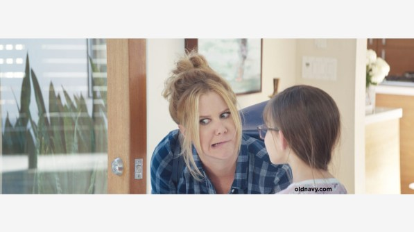 Old Navy | Back to School 2016(Amy Schumer)