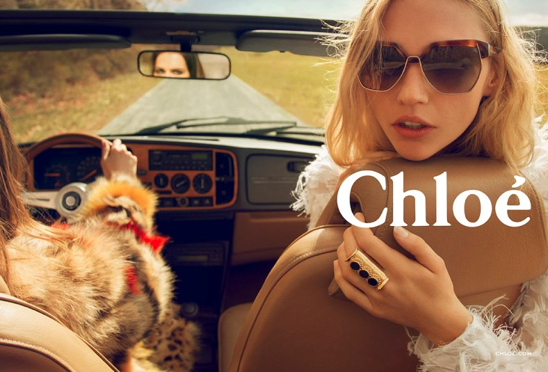 Chloe, Fall 2014