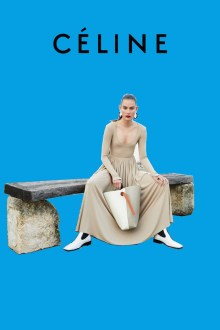 Celine-celine-spring-2016-ad-campaign-the-impression-02