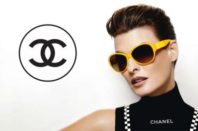 Chanel Eyewear SS 2012