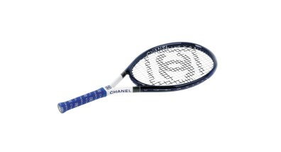 Chanel Tennis racket Photo
