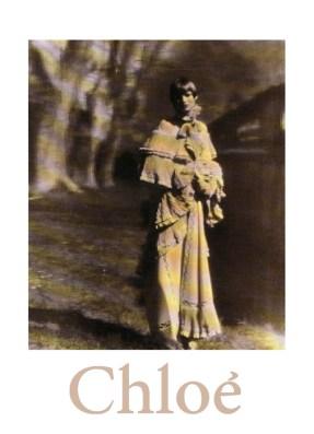 Chloe FW 1993-1
