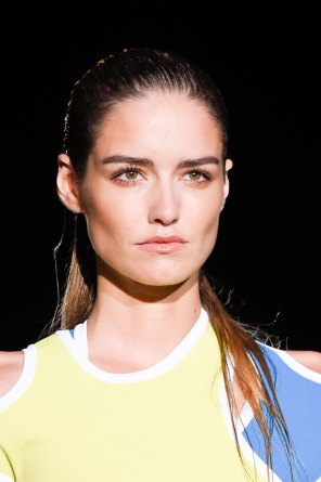 DSquared2-runway-beauty-spring-2016-fashion-show-the-impression-014