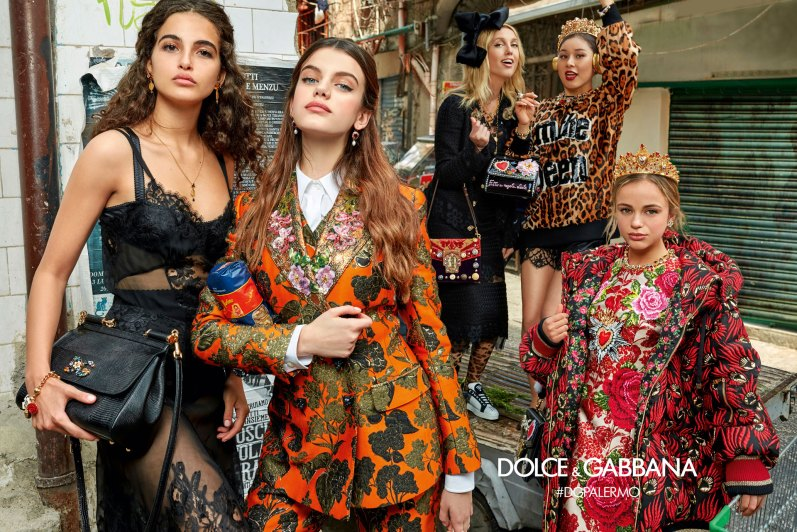 Dolce-and-Gabbana-fall-2017-ad-campaign-the-impression-07
