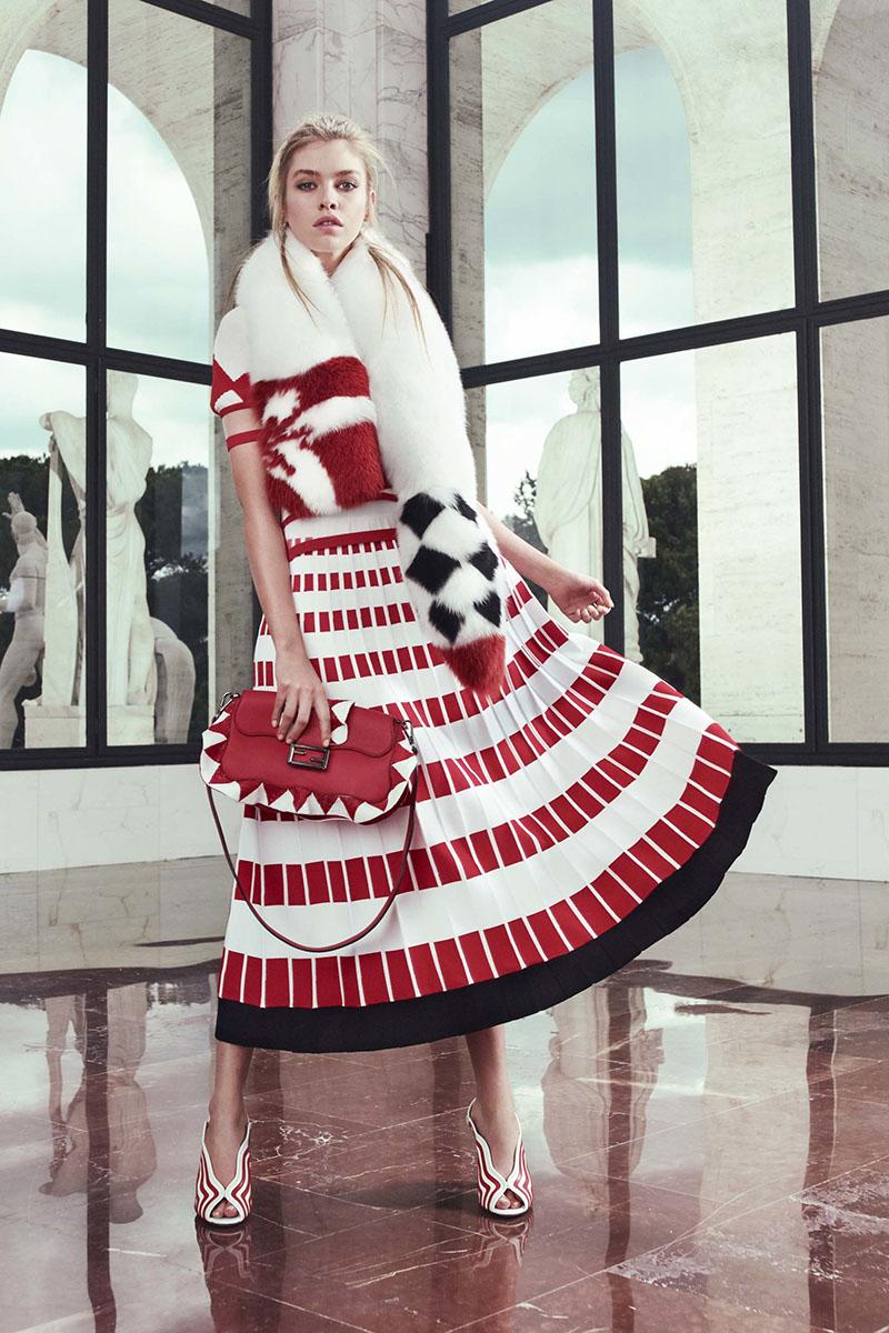Fendi-resort-2017-fashion-show-the-impression-05
