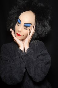 Gareth-Pugh-beauty-spring-2016-fashion-show-the-impression-207