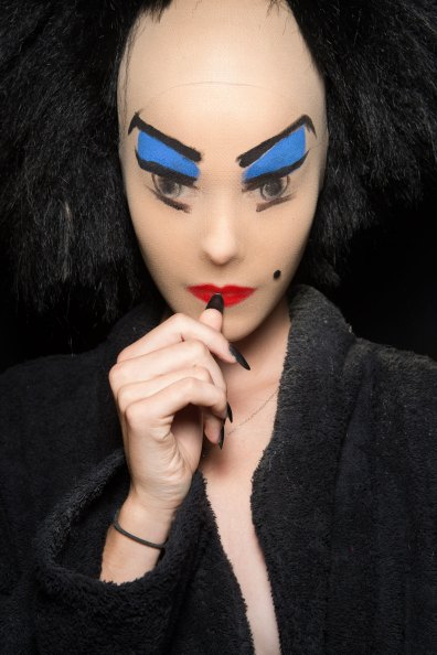 Gareth-Pugh-beauty-spring-2016-fashion-show-the-impression-218