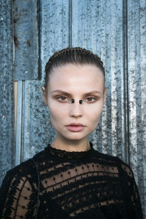 Givenchy-beauty-spring-2016-fashion-show-the-impression-43