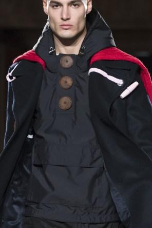 Givenchy m clp RF17 6883