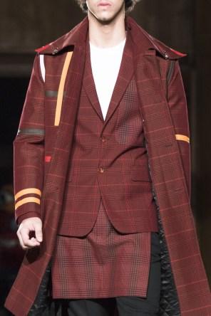 Givenchy m clp RF17 6918