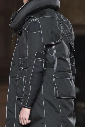 Givenchy m clp RF17 7197