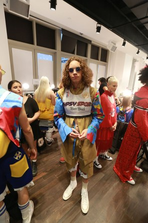 Gypsy-Sport-fashion-show-backstage-spring-2017-the-impression-17