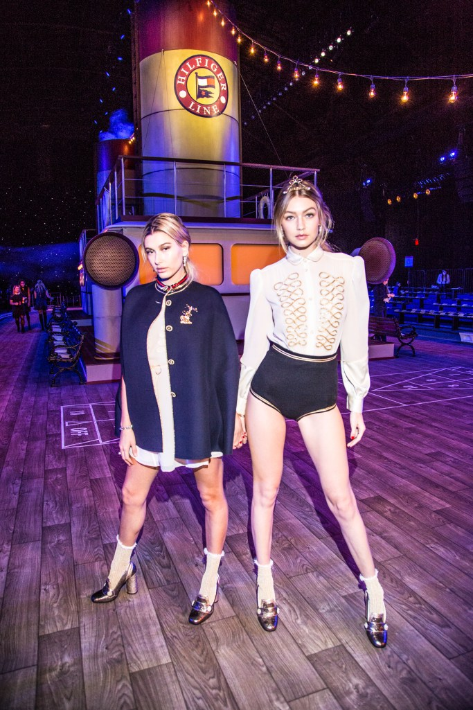 Hailey Baldwin & Gigi Hadid 02