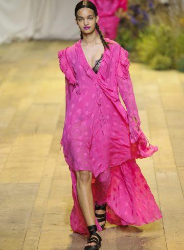 H&M Spring 2017 Fashion Show