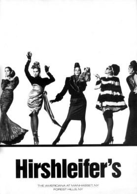Hirshleifers-Cindy-Crawford-Fall-1986