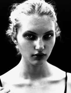 Holly Sherman, Fusion