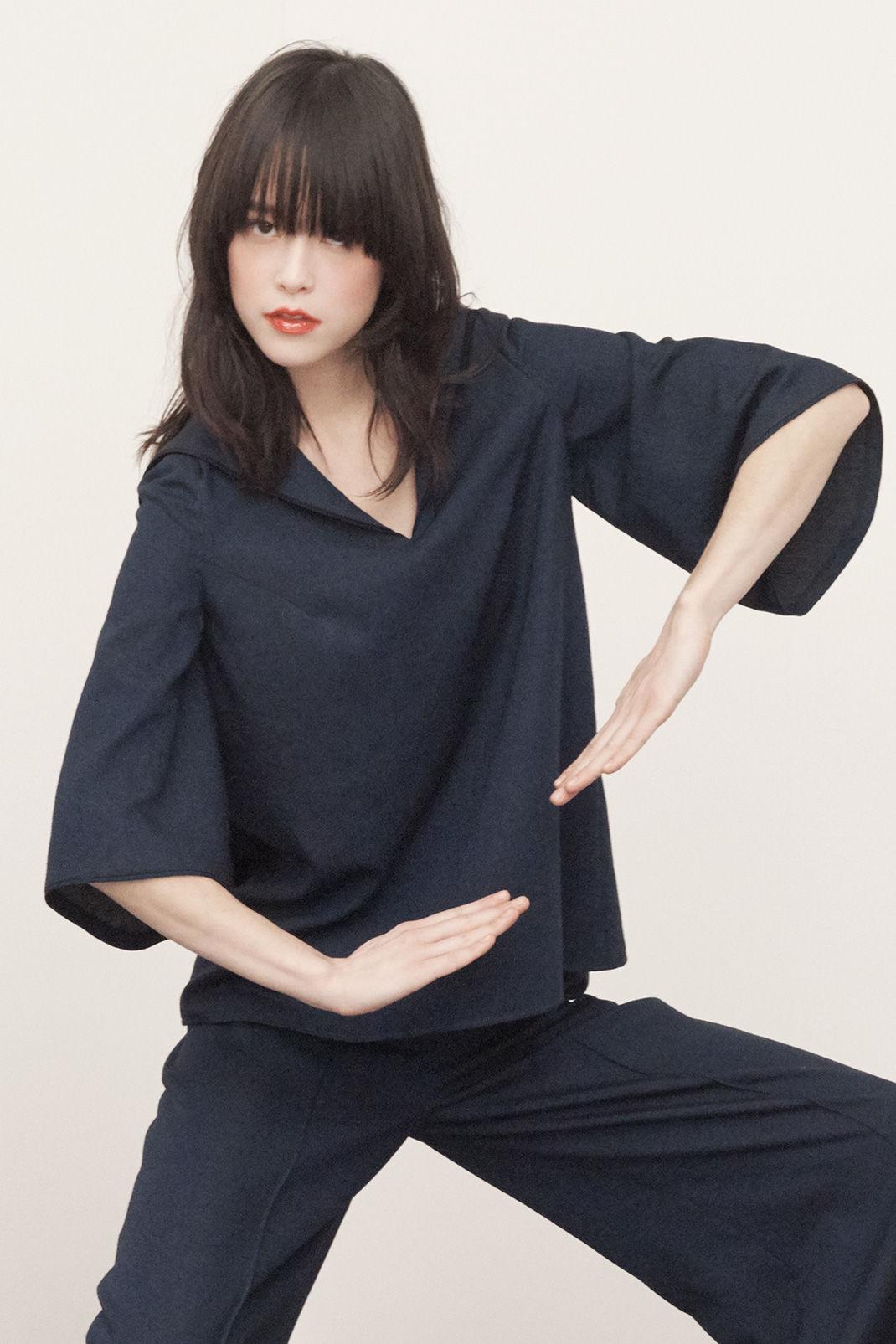 Kenzo-fashion-show-pre-fall-2016-ready-to-wear-the-impression-02