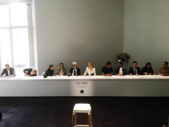 The Prize Jury