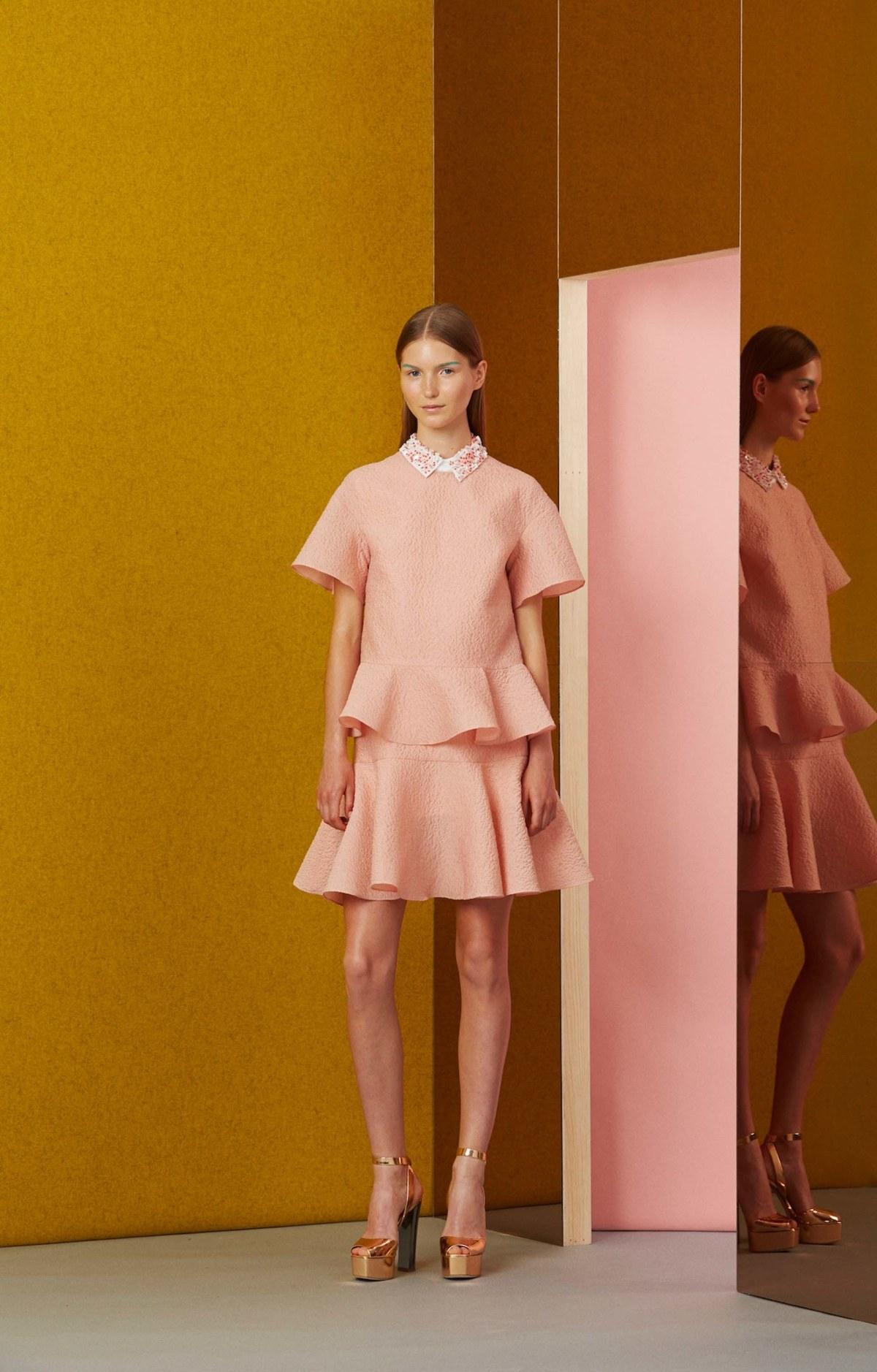 Lela-Rose-Resort-2017-fashion-show-the-impression-001