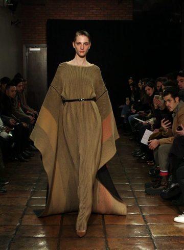 Linder Fall 2017 Fashion Show