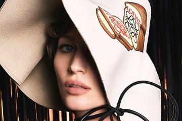 Loewe's Fall 2017 Ad Campaign