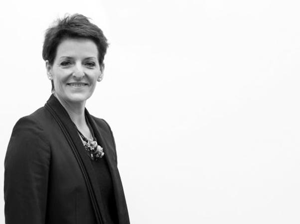 Louise Beveridge