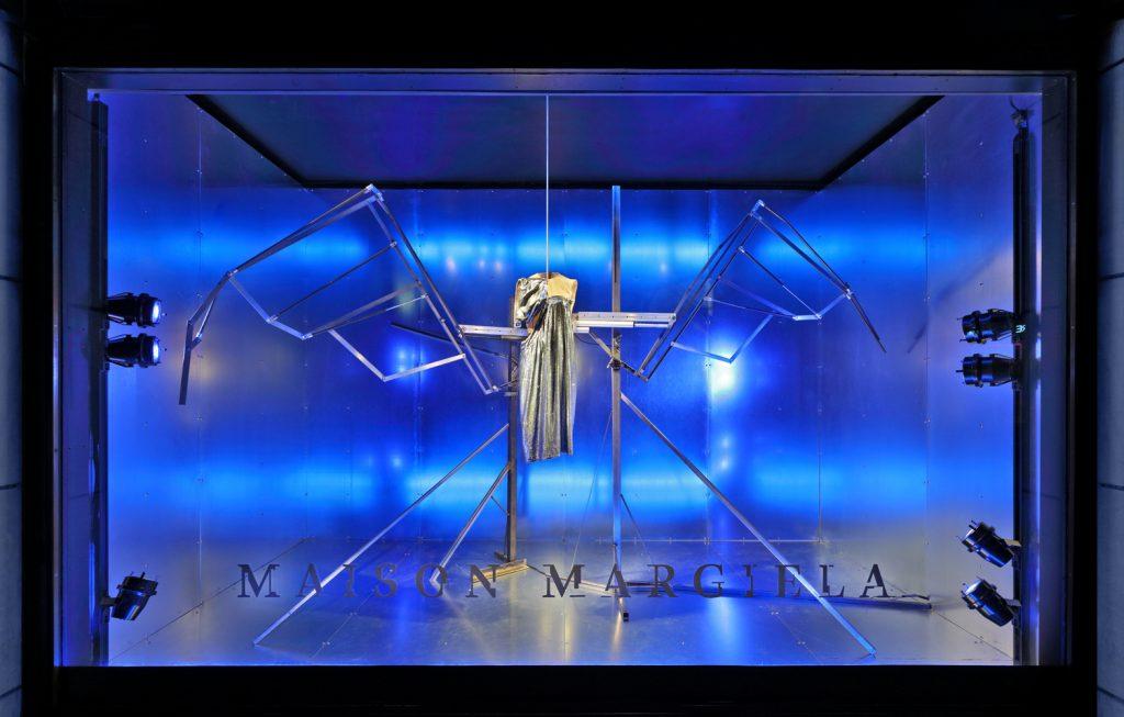 Margiela Window 3