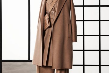 Max Mara Pre-Fall 2018 Lookbook