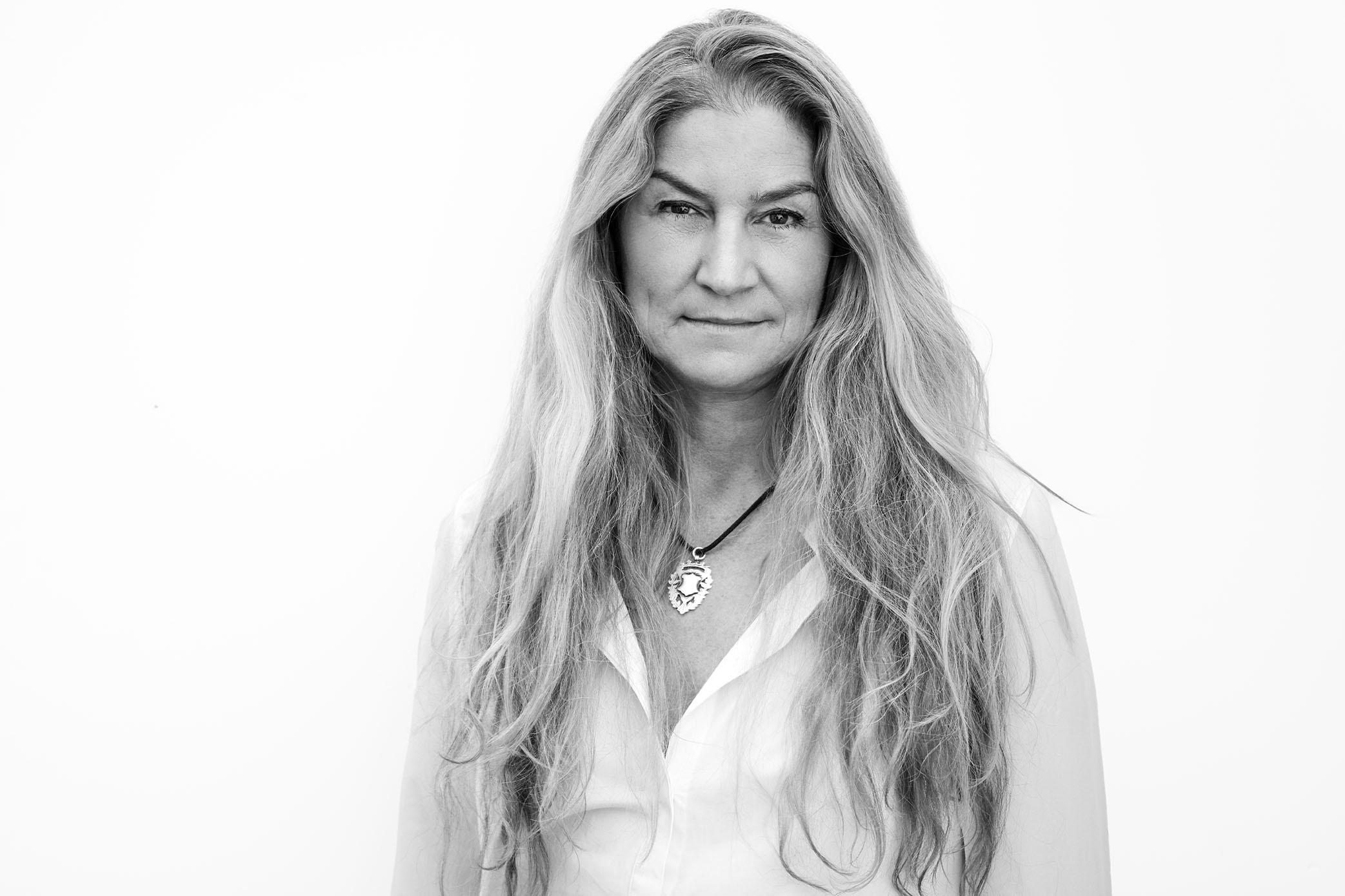 Monicka Hannssenteele   Senior Executive Producer & CEO, MHT Productions