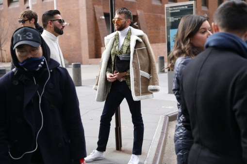 NYFWM-Street-style-day-1-fall-2017-mens-fashion-show-the-impression-38