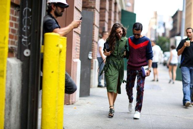 New York str RS16 2212