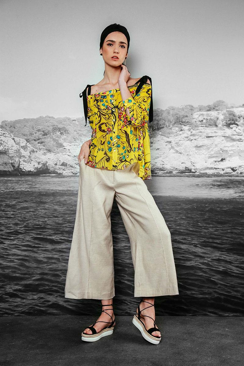 Nicole-Miller-resort-2017-fashion-show-the-impression-06