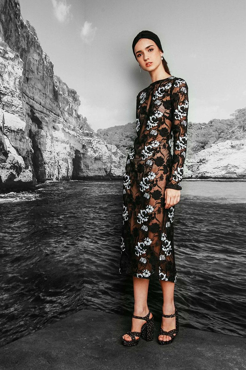 Nicole-Miller-resort-2017-fashion-show-the-impression-27