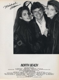 North-Beach-Leather-1988-Michael-Hoban-Cindy -Crawford-Stephanie-Seymour