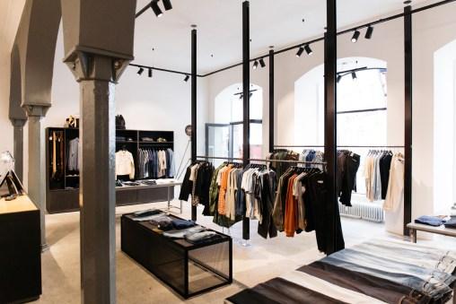 Nudie Jeans Repair Shop München (2 von 46)