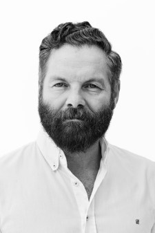Owen Davidson   Partner, AO Productions