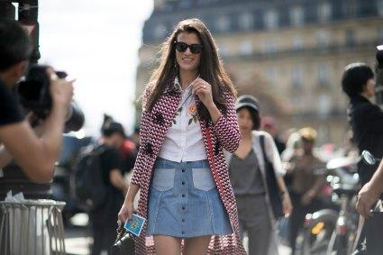 Paris str RS17 9817