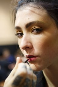 Pascal-Millet-spring-2016-beauty-fashion-show-the-impression-50