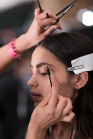 Prabal-Gurung-beauty-spring-2016-fashion-show-the-impression-01