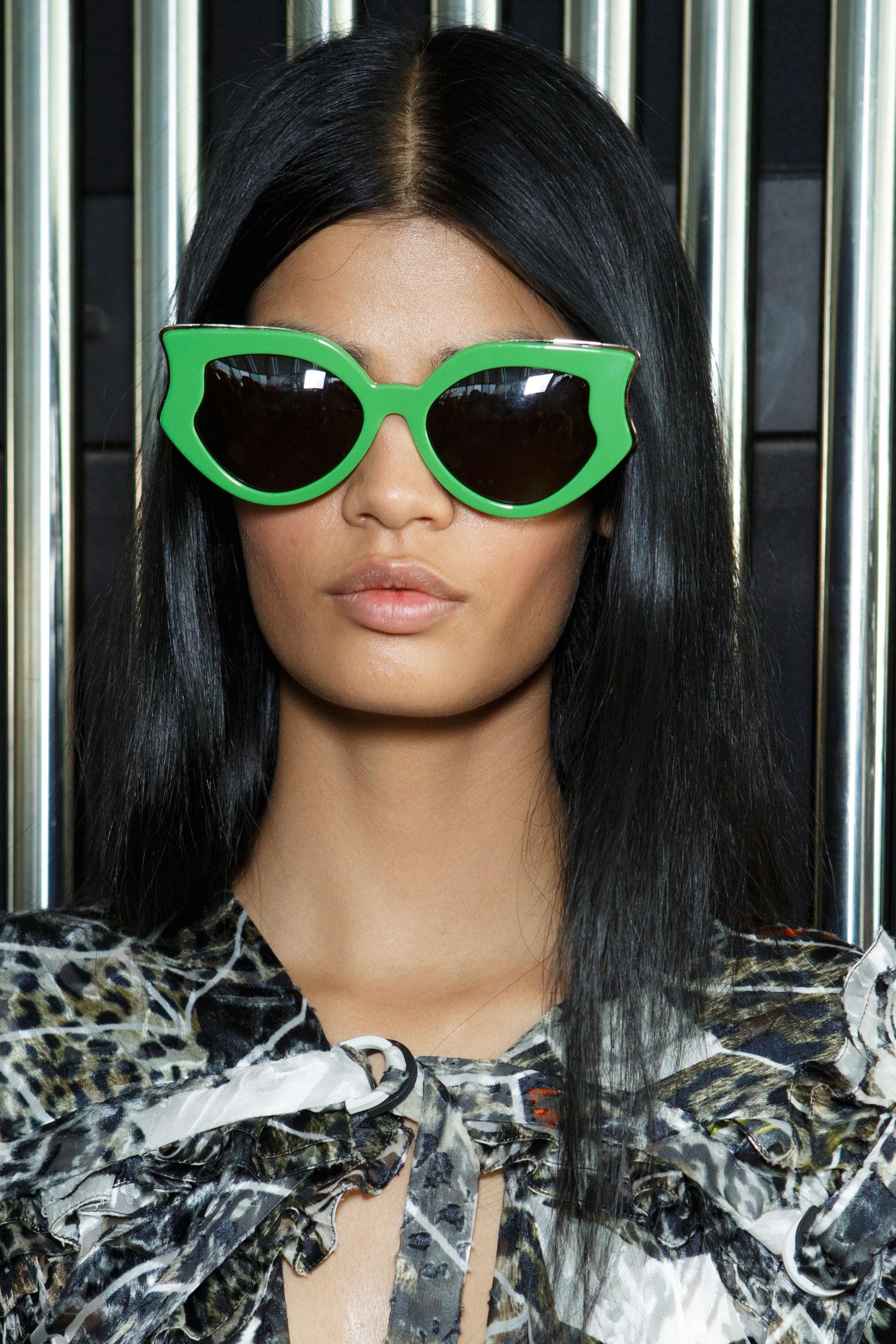 Preen-by-Thornton-Bregazzi-beauty-spring-2016-fashion-show-the-impression-021
