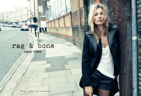Rag & Bone, Fall 2012