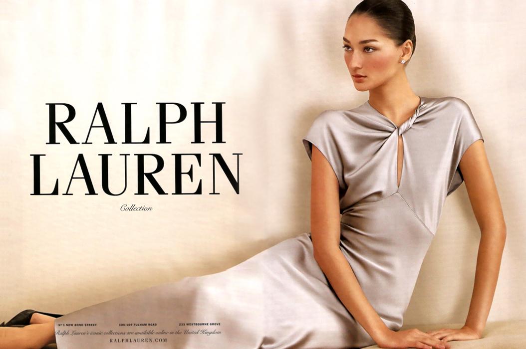 Ralph Lauren Collection FW 2011